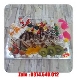 Bánh Kem Khúc Cây - GS07