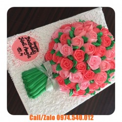 Bánh Kem Tặng Mẹ - TM25