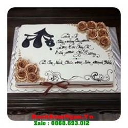 Bánh Kem Tặng Mẹ - TM34